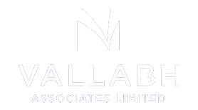 Vallabh Associates Logo