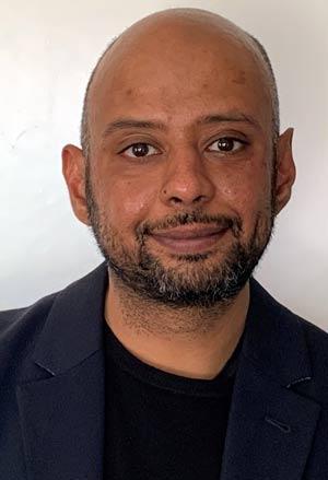 Sanjay Vallabh